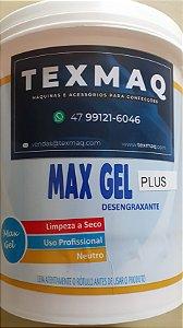 DESENGRAXANTE MAX GEL PLUS - 1 KILO