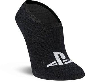 Sapatilha Antiderrapante Rikam Juvenil PlayStation