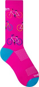 Meia Rikam Corrida e Ciclismo