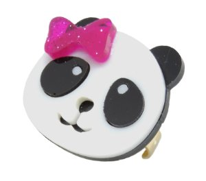 Anel Infantil Panda