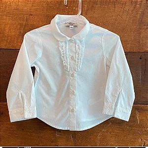 Camisa Armani - 12 meses