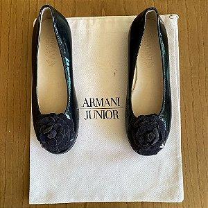 Sapatilha Armani - 31 Brasil