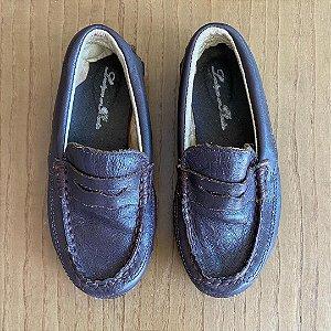 Sapato Ludique Badin - 23 Brasil