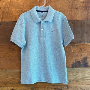 Polo Tommy Hilfiger - 8 a 10 anos
