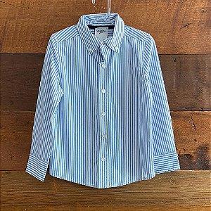 Camisa Oshkosh - 4 a 5 anos