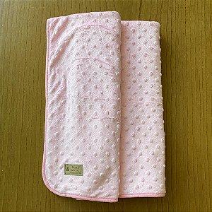 Cobertor Paola da Vinci impecável