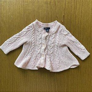 Suéter GAP - 0 a 3 meses