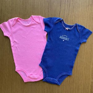 2 Body's Seminovos - 12 meses