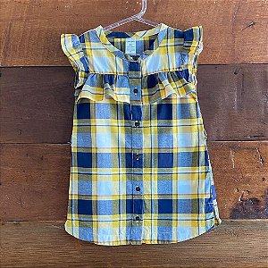 Vestido Carter's - 2 anos
