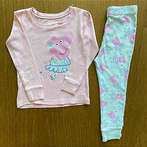 Pijama Importado - 3 anos