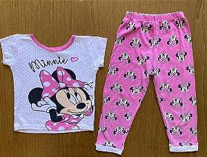 Pijama Disney - 4 anos