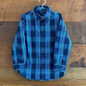 Camisa Tommy Hilfiger - 4 a 5 anos