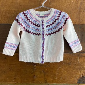 Suéter Teddy Boom - 6 a 9 meses