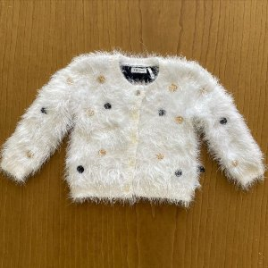 Suéter importado - 12 meses