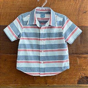 Camisa GAP - 18 a 24 meses