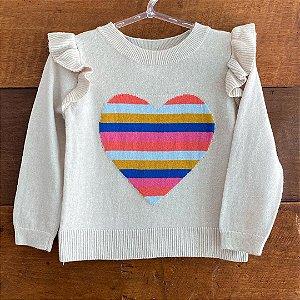 Suéter GAP - 2 anos