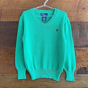 Suéter Ralph Lauren - 5 anos