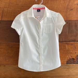 Camisa GAP - 6 a 7 anos