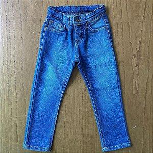 Calça Jeans Calvin Klein - 2 anos