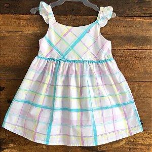 Vestido Náutica - 12 meses