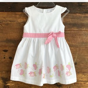 Vestido Baby Cottons - 18 meses