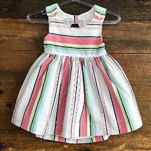 Vestido GAP - 3-6 meses