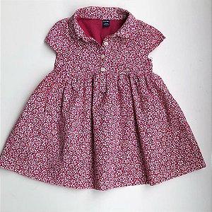 Vestido GAP - 12-18 meses