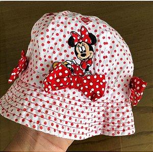 Chapéu Disney - 1-2 anos