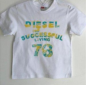 Básica Diesel - 5 anos