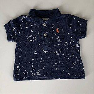 Polo Ralph Lauren - 3 meses