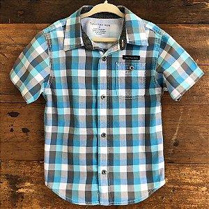 Camisa Calvin Klein - 3 anos