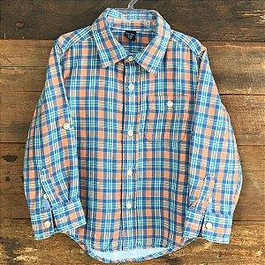 Camisa GAP - 3 anos