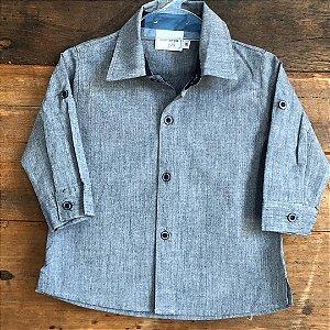 Camisa Noruega - 12 meses