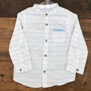 Camisa Zara - 9-12 meses