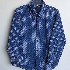 Camisa Tommy Hilfiger - 5 anos