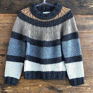 Lã Dolce Gabbana - 3 anos