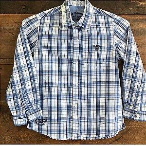 Camisa Seminova - 6 anos