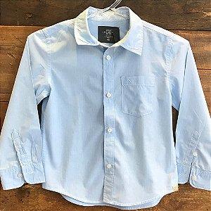 Camisa H&M - 5-6 anos