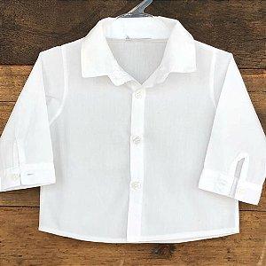 Camisa Seminova - 3 meses