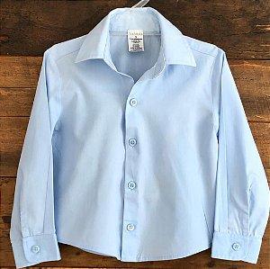 Camisa Seminova - 12 meses