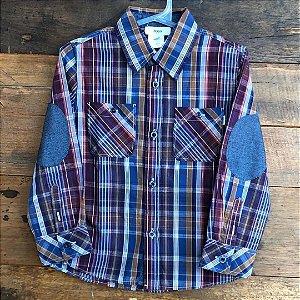 Camisa Hugo Boss - 3 anos