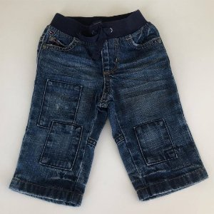 Calça Tommy Hilfiger - 6 a 9 meses