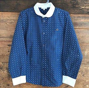 Camisa Gucci - 8 anos