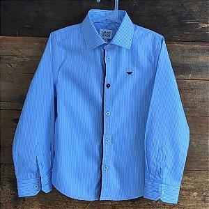 Camisa Armani - 5 anos