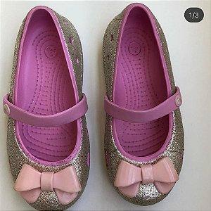 Sapatilha Crocs - C11 - 29-30 Brasil