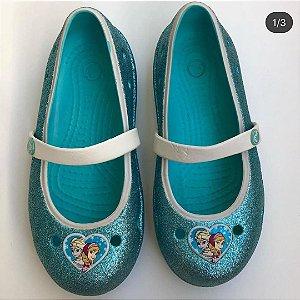 Sapatilha Crocs - C11 / 29-30 Brasil