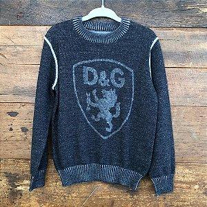 Lã Dolce Gabbana - 4 anos