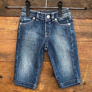 Calça Jeans Moschino - 9 meses