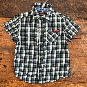 Camisa Seven - 2 anos