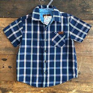 Camisa Ralph Lauren - 2 anos